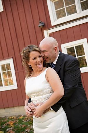 11-1-11 {Wedding}Jessica and Jason