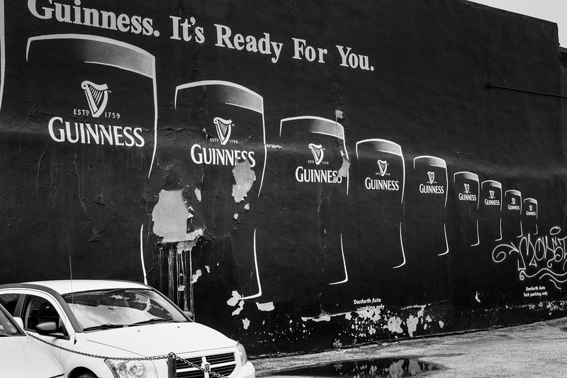 Guinness, Anyone?