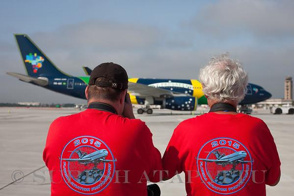 Florida Aviation Photography 2015