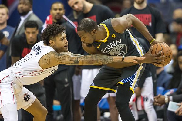 NBA All Star 17-18