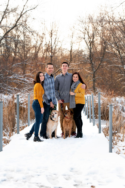 Gizzi Family 2020