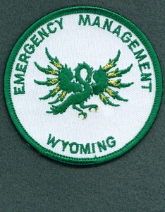 Wyoming Emergency Management