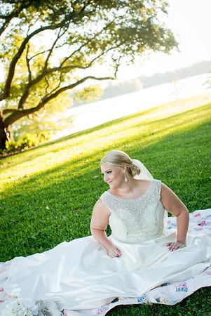 Drake - Cox bridals