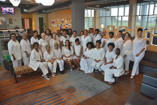 Sisters In Sync LINKS Retreat Aug 17, 2019