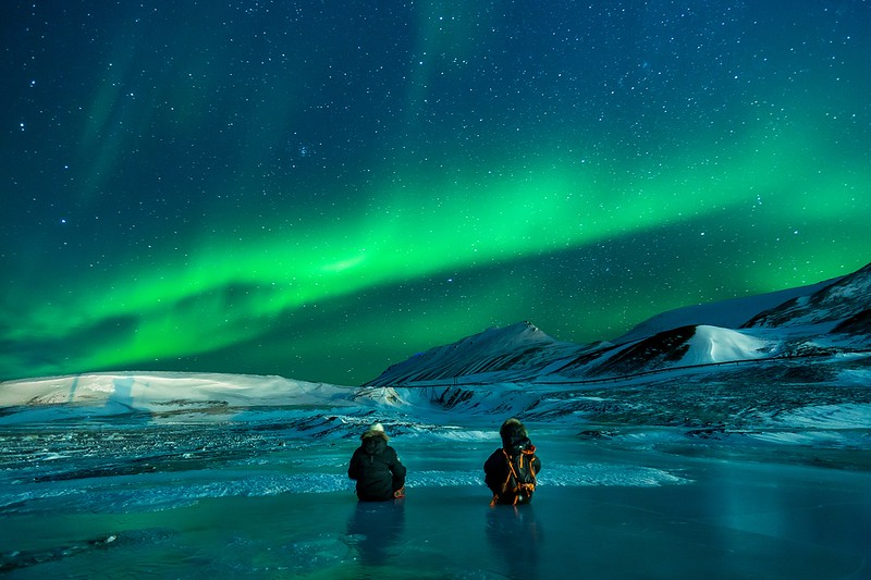 Northern Lights Tours in Sweden
