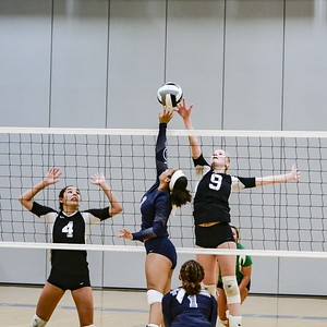 Midview comes out on top in tri-match