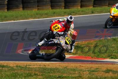 Race 13 MW SS AM