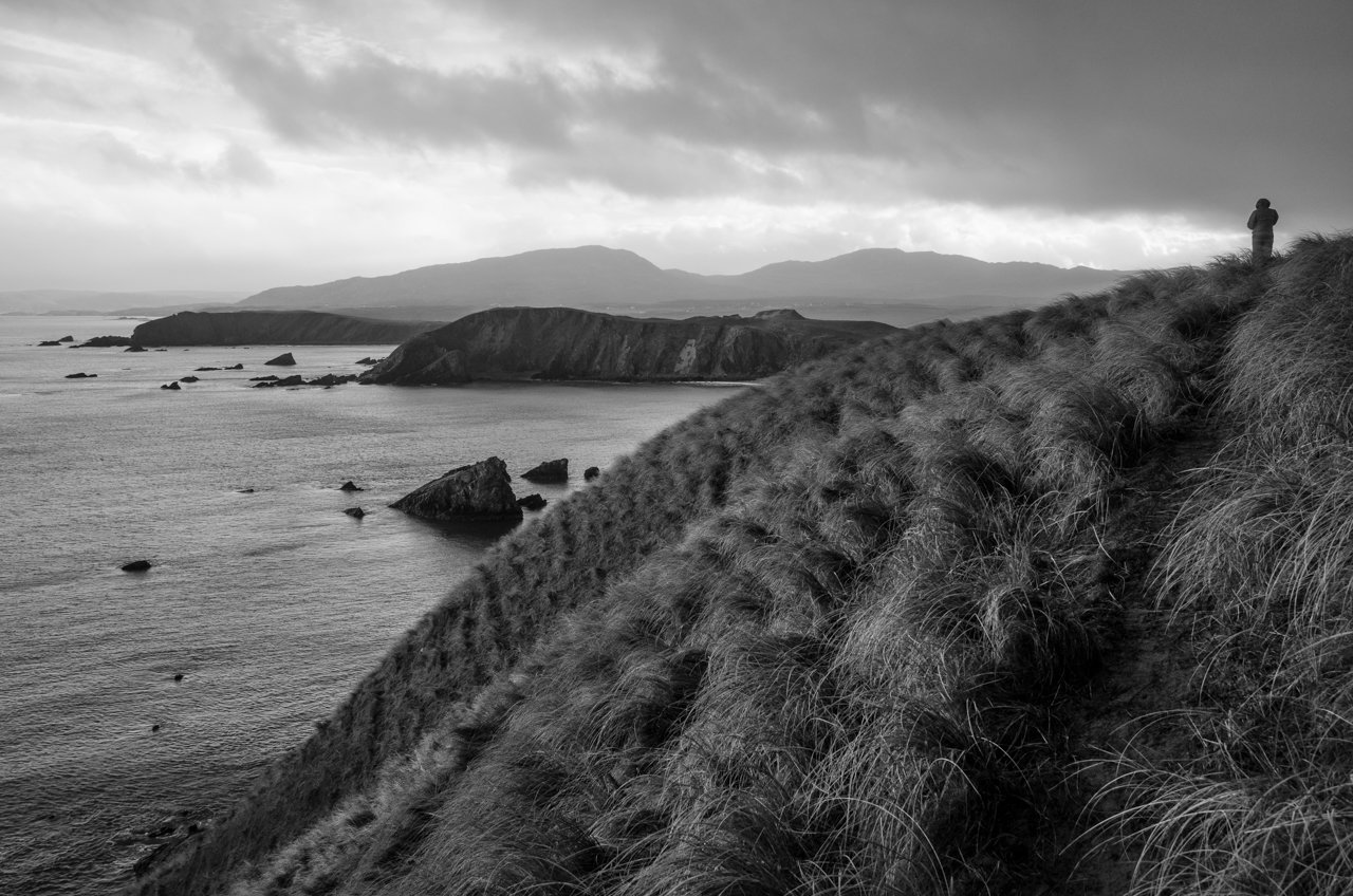 NC500 - Durness - After the storm