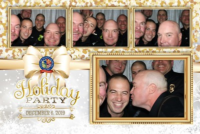 St. Charles City Holiday Party