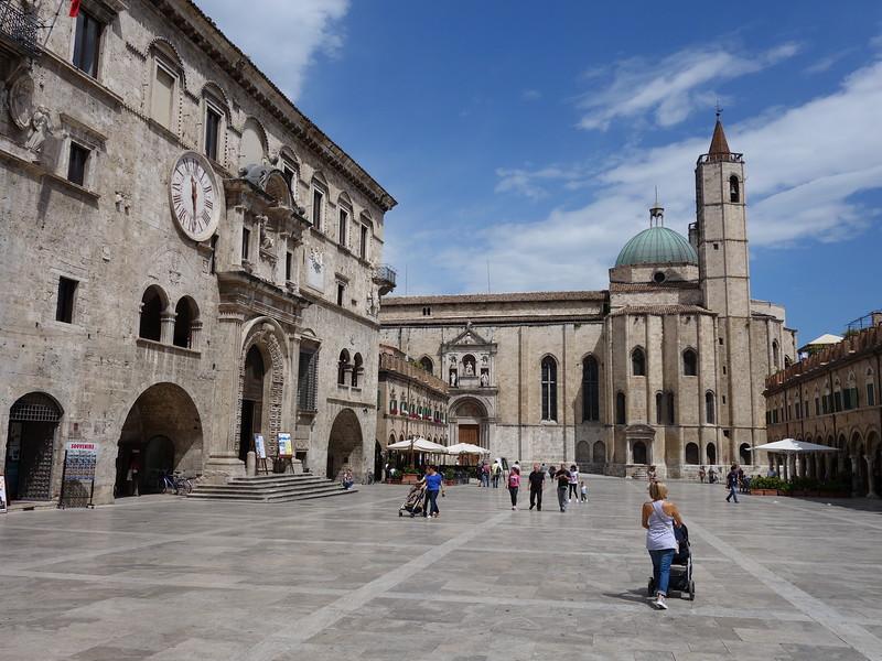 Piazza di Populi
