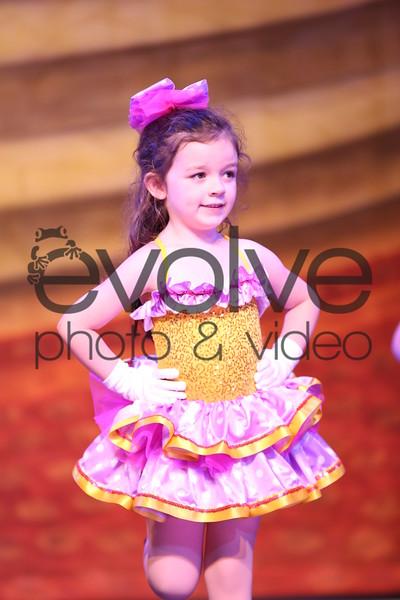 Creative Dance II