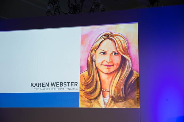 Karen Webster