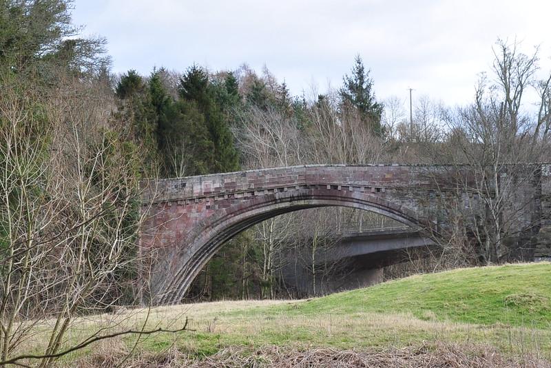 Twizel Bridge - Richard Cowen - CSC_0195.JPG