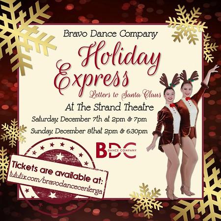 Holiday Express 2019