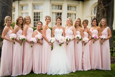 Ellen & Daniel • First Look & Bridals