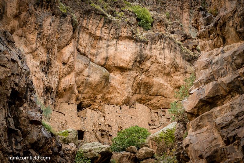 Agadir - 12th Century
