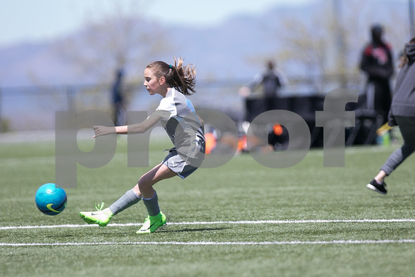 2017 Avalanche Girls Soccer