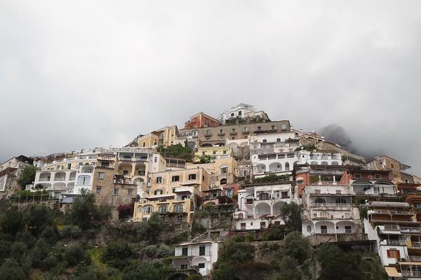 Italy Trip Day 6 - Amalfi Coast