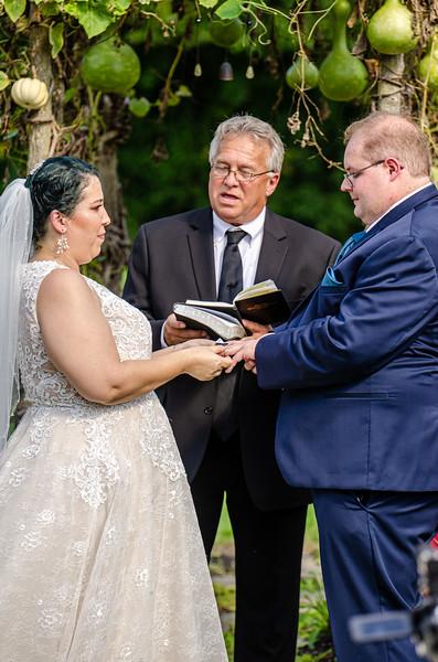 Marlow Wedding 2021