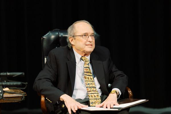 01.8.20 - Dr. Maple Retirement Lecture & Tea