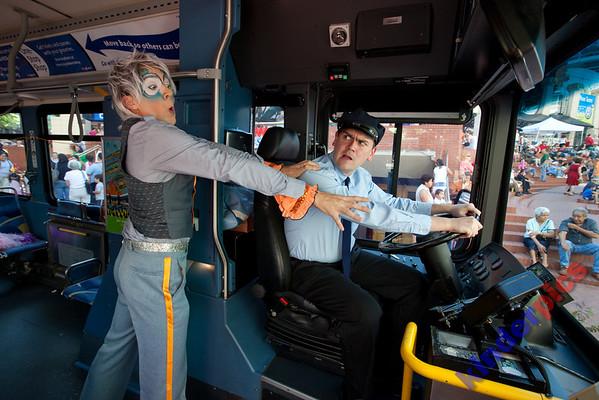 NWCT Trimet-Pigeon Bus