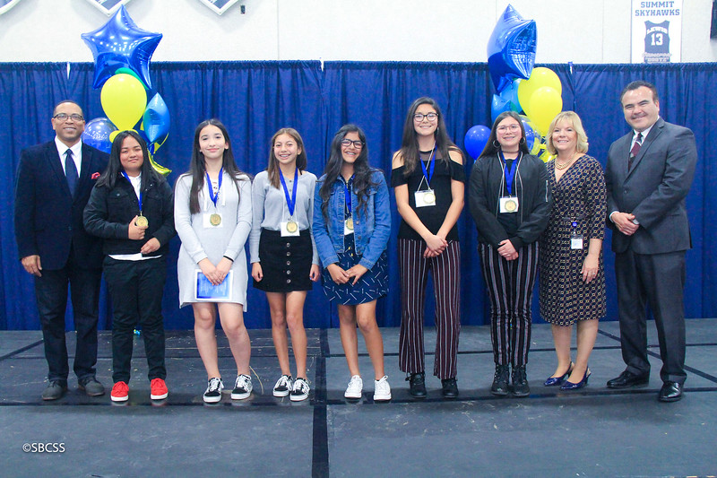 2019 History Day Awards