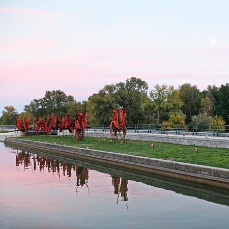 Bords de Loire - Orleans