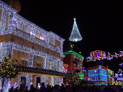 Osborne Holiday Lights