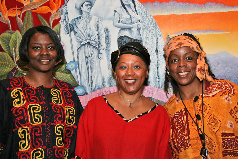 Black History Celebration 2007