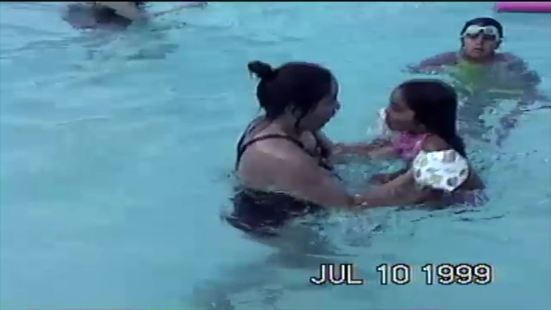 July Pool Days
