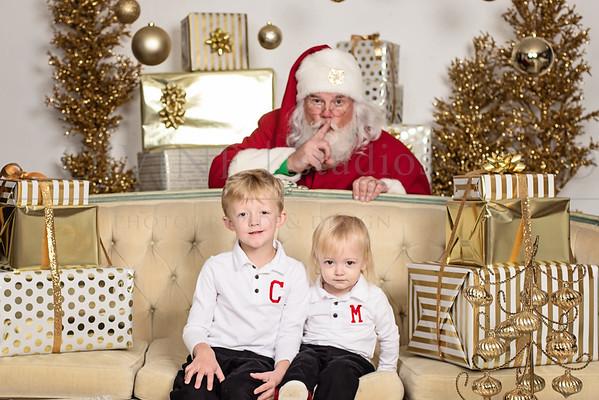 Hon Santa