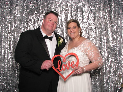 LeighAnn & Johann's Wedding