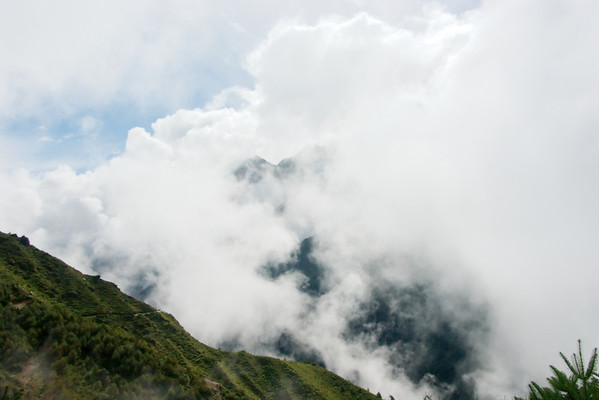 Nepal 2008 dag 11