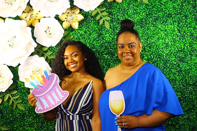 Latisha's 70th 9/28/19