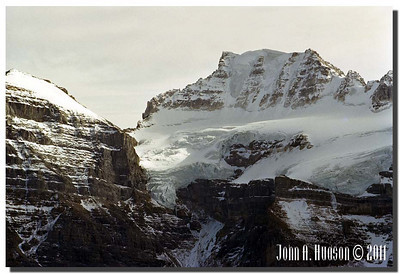 Lake Louise and vicinity
