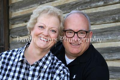 Pastor's Ken & Carrie