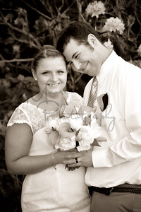 Christina & Ryan
