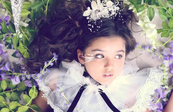 Child Model Magazine Most Beautiful Issue 2017