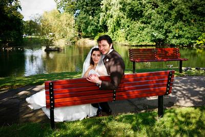 Dina & Andrew