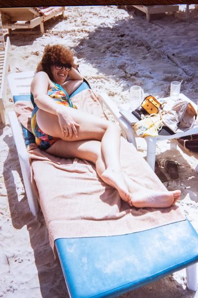 Sandals Montego Bay 1988