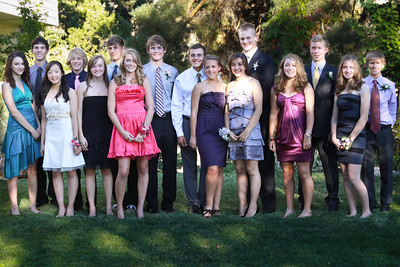 2010 Riley's Group Homecoming