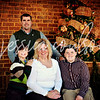 Eaton Family ~ Christmas 2012 :