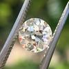 1.04ct Old European Cut Diamond GIA K VS1 5