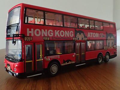 80M 38503 LWB Dennis Trident ALX500 Hong Kong Atom