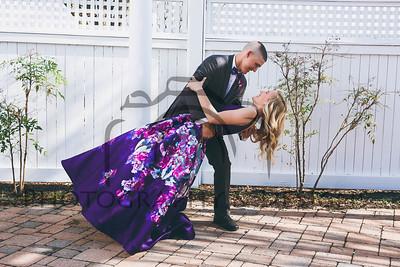 Katie & Gunner | Brunswick H.S. Prom
