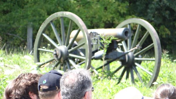 2017-08 Hale Farm Civil War
