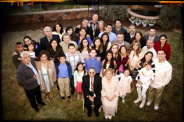 Favela Family