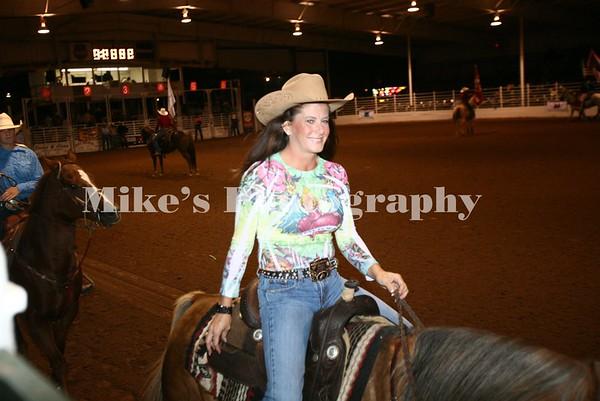 Pine Bluff Rodeo 2009
