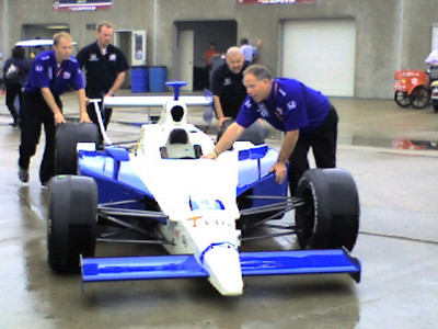 Indy 500 - 2007