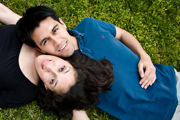 Angie + Luis